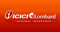 Insurance Partner of PayBima - ICICI Lombard General Insurance