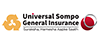 Insurance Partner of PayBima - Universal Sompo General Insurance